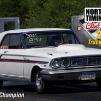 2015 North Island Timing Association Champions