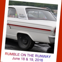 Rumble on the Runway June 18 & 19, 2016 1042