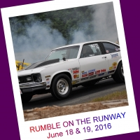 Rumble on the Runway June 18 & 19, 2016 158