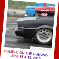 Rumble on the Runway June 18 & 19, 2016 167