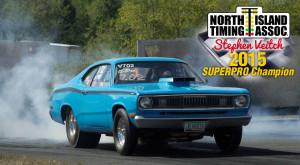 2015 Superpro Champion Stephen Veitch